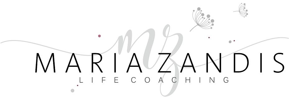 Maria Zandis Holistic Life Coaching